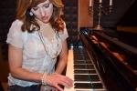 LoriAnne piano